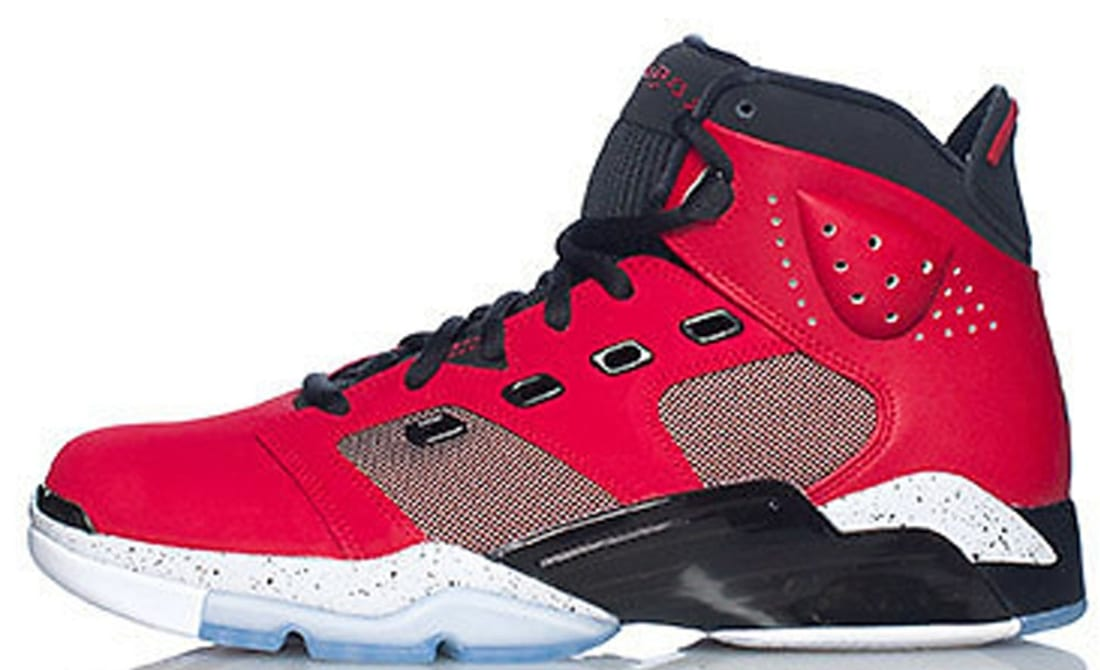 air jordan 6 17 23 gym red 1s