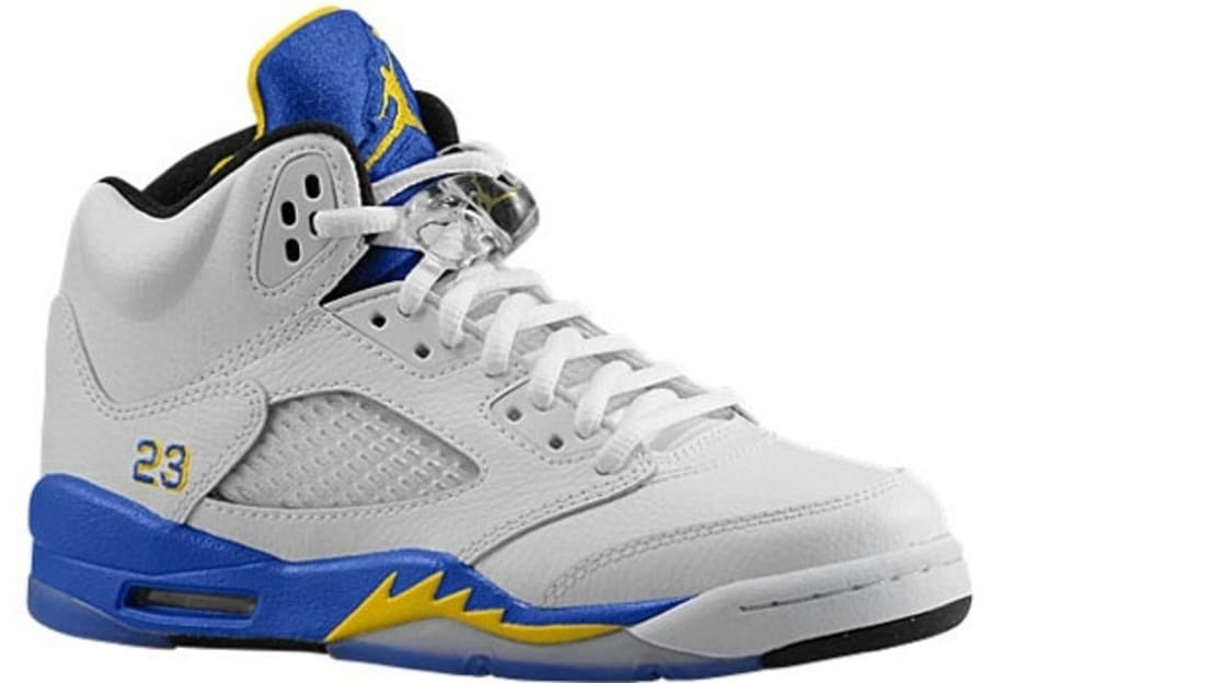 air jordan 5 laney sole collector release