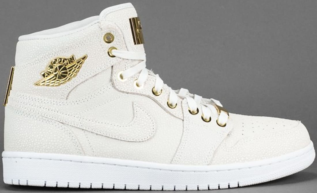 nike air jordan 1 retro high pinnacle white jordan