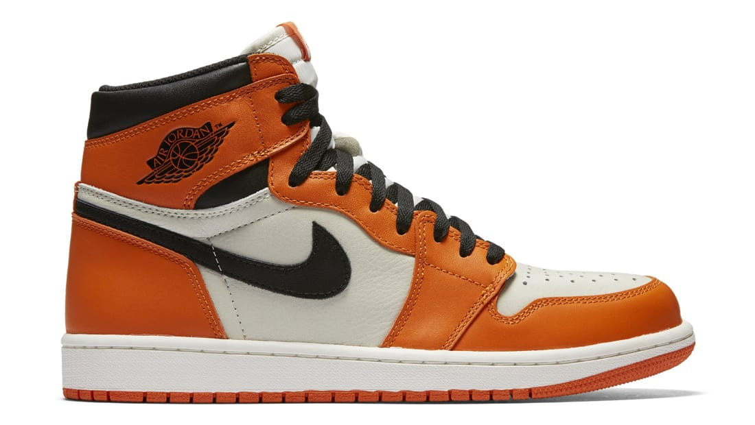 Air Jordan 1 Retro High OG Shattered Backboard Away  Jordan  Sole  Collector