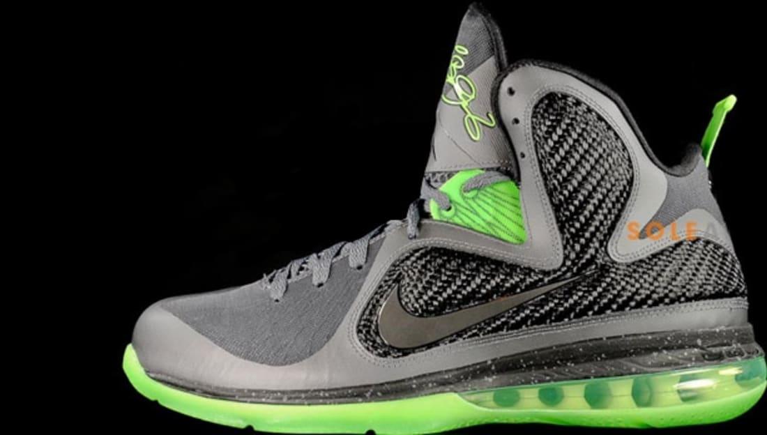 purchase cheap 40ea6 dbe71 Nike LeBron 9 Dunkman   Nike   Sole Collector