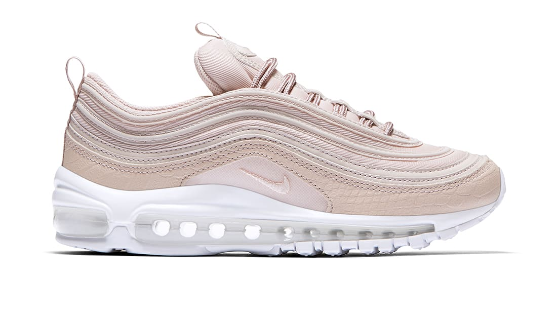 new product baa24 08638 Nike Air Max 97 Ul Rose Gold Hers trainers Office