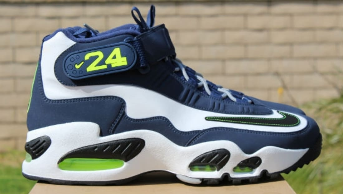 nike air griffey max 1 volt for sale