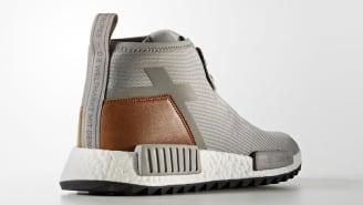 Cheap Adidas NMD_R1 Onix Camo