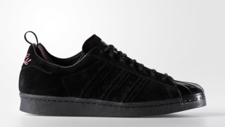 Sneaker Collection: Cheap Adidas Superstar II Black Metal Video 157
