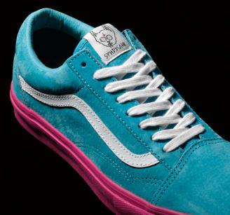 Vans Syndicate Old Skool Pro S Blue Pink. Original Sales Price.  90. 3  Images 0503976a3c