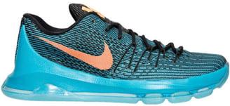 458c1944465c Nike KD 8 Blue Lagoon Bright Citrus-Black-Tide Pool Blue. Original Sales  Price.  180. 3 Images