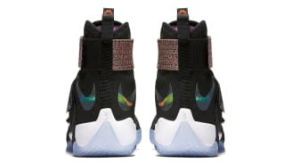 quality design 71916 10198 Nike Zoom LeBron Soldier 10