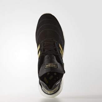 new style 5878e d3e0c This blackgold adidas Busenitz Boost is releasing soon. ×. All Release  Dates Nike Releases Dates Air Jordan Releases Adidas Release Dates