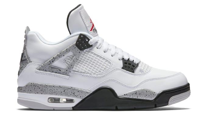online store 76215 e567e spain air jordan 4 white cement 7b9b4 c6a38  shopping all release dates  nike releases dates air jordan releases adidas release dates 086db e70d4