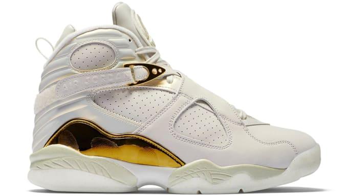 cheap for discount 871e7 364b5 ... All Release Dates Nike Releases Dates Air Jordan Releases Adidas  Release Dates Men s Nike Air Jordan 8 Retro Nike Air Jordan Retro 8 C C  Champagne ...