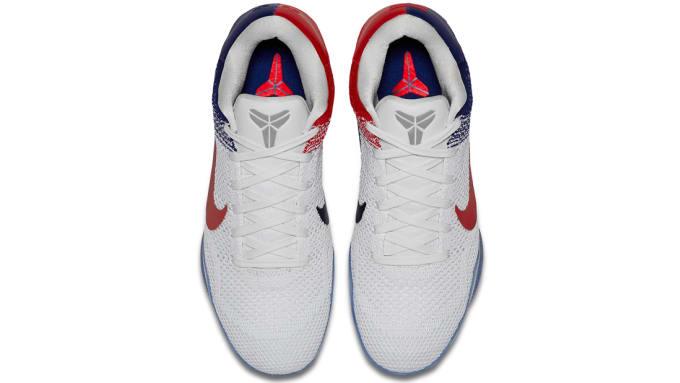 sneakers for cheap 8fda7 2c642 Nike Kobe 11 Elite Low