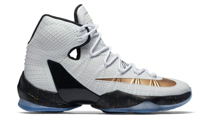2d21bc722c9 ... lebron x elite white metallic gold  All Release Dates Nike Releases  Dates Air Jordan Releases Adidas Release Dates ...