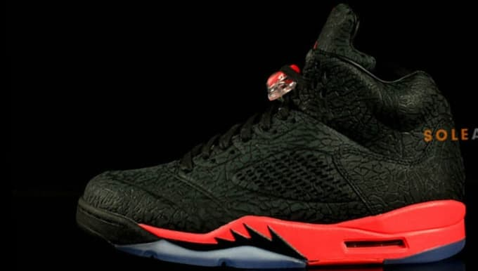ff534763cad2 Is a black and red 3LAB5 on the way  ×. All Release Dates Nike Releases  Dates Air Jordan Releases Adidas Release Dates