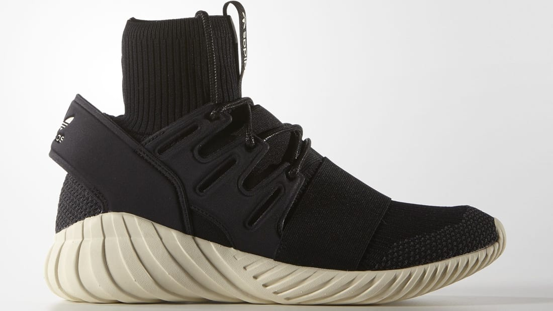 New Tubular Doom Cblack Vintage White with Big Discount! Don 't