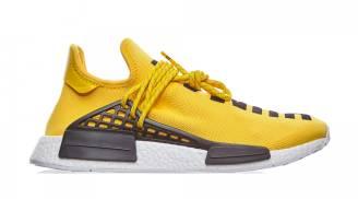 adidas HU NMD x Pharrell Williams
