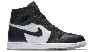 "Air Jordan 1 Retro High OG ""All Star"" (""Gotta Shine"")"