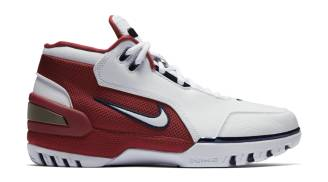 """Nike Air Zoom Generation Retro """"First Game"""""""