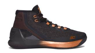 "Under Armour Curry 3 ""Brass Band"""