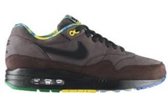 Nike Air Max 1 BHM Black History Month