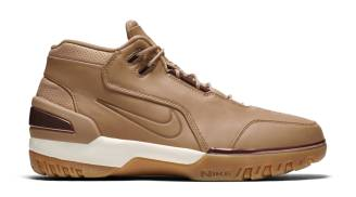 "Nike Air Zoom Generation AS ""Vachetta Tan"""