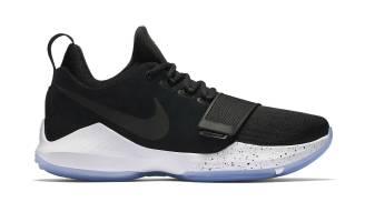 "Nike PG1 ""Black Ice"""