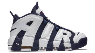 "Nike Air More Uptempo ""Olympic"" (2016)"