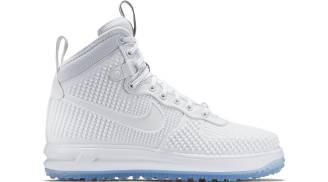 Nike Lunar Force 1 Boot