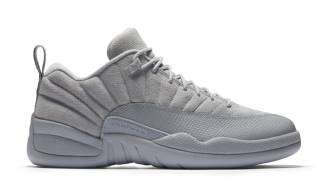 Air Jordan 12 Retro Low
