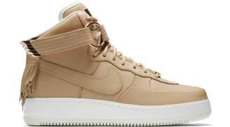 """Nike Air Force 1 High SL """"Vachetta Tan"""""""