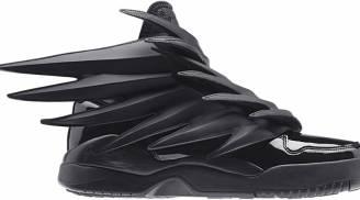 adidas JS Wings 3.0 Black/Black