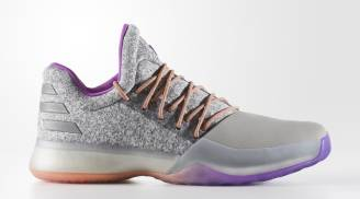 "adidas Harden Vol. 1 AS ""No Brakes"""