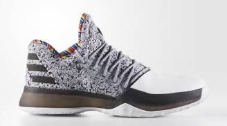 "adidas Harden Vol. 1 ""Black History Month"""