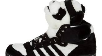 adidas JS Panda
