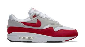 "Nike Air Max 1 OG ""Anniversary"" (Red)"