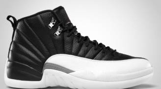 Air Jordan 12 Retro Playoff '12