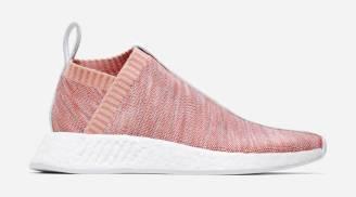 "adidas NMD_CS2 PK x KITH x Naked ""Pink"""