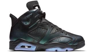 """Air Jordan 6 Retro """"All-Star"""" (""""Gotta Shine"""")"""