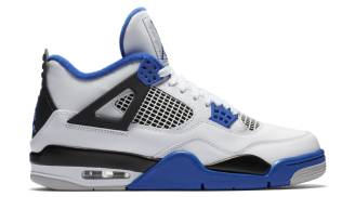 """Air Jordan 4 Retro """"Motorsports"""""""