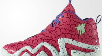 adidas Crazy 8 Night of the Ballin' Dead