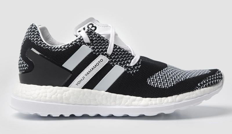 Adidas Y3 Boost