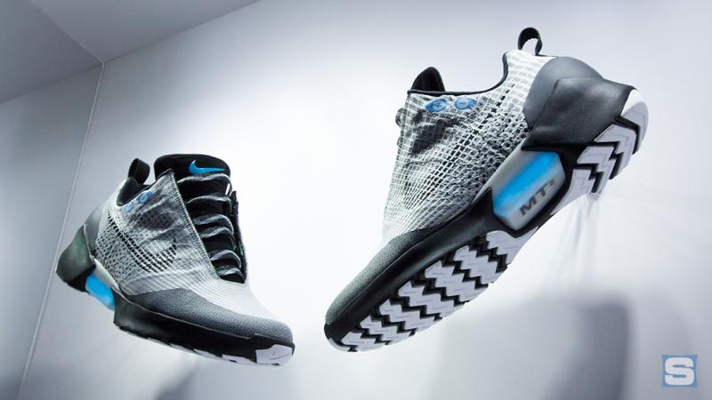 Hyperadapt Nike Price
