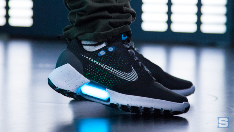 Nike Hyperadapt 1.0 Release Date And Price