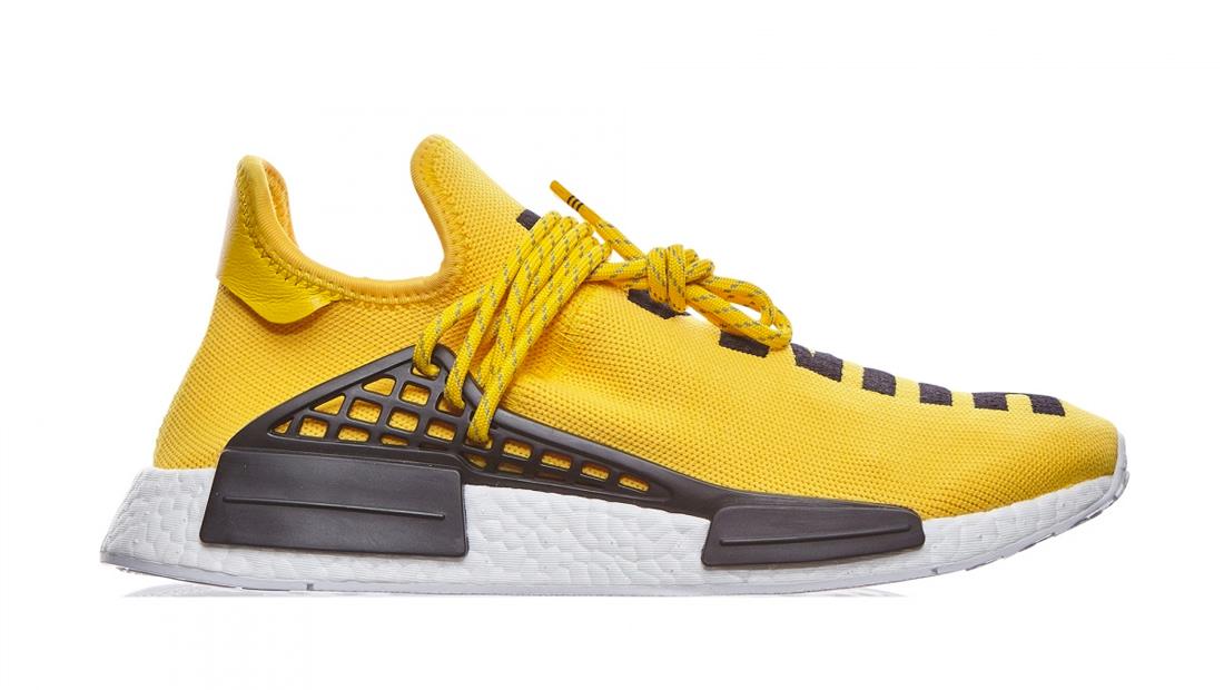 Adidas Pharrell Williams