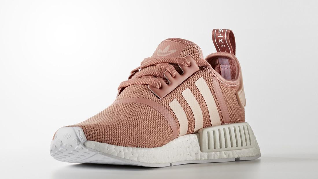 Adidas Nmd Runner Raw Pink