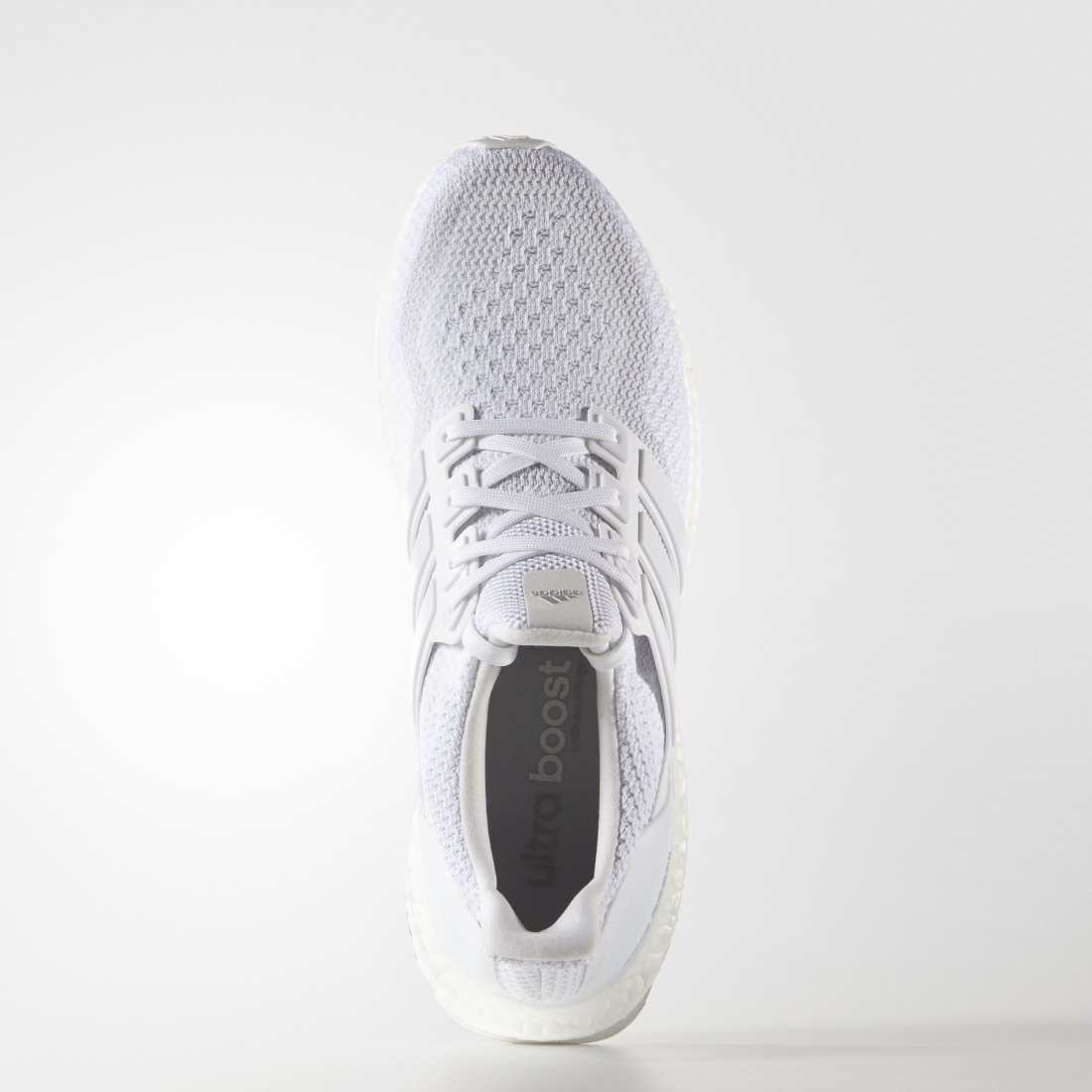 Adidas Ultra Boost White V2
