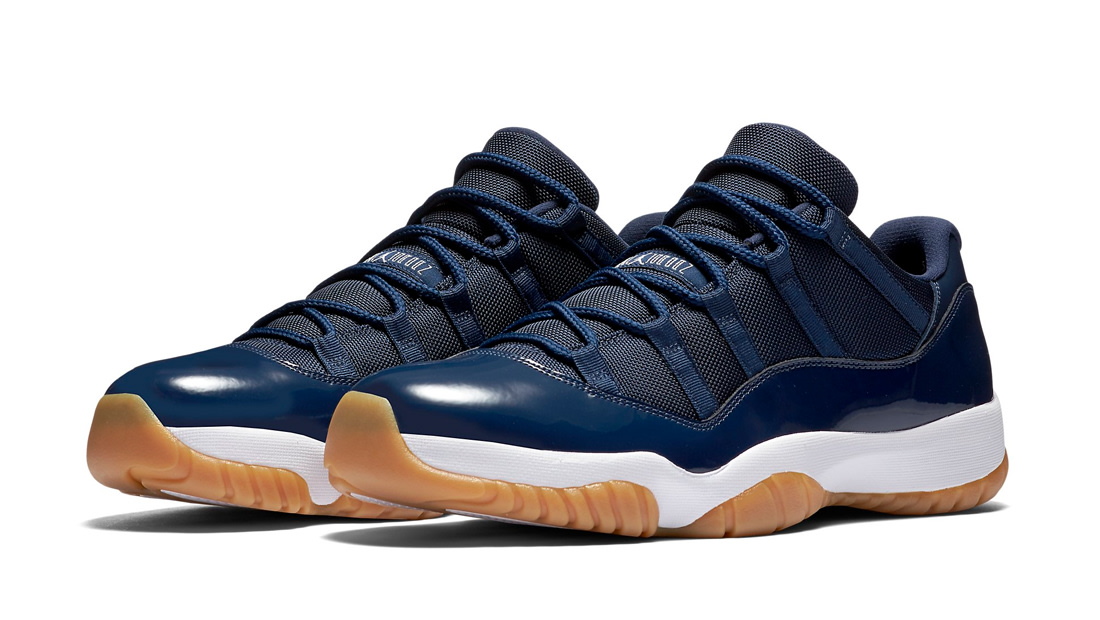 Jordan 11 Blue And Light Brown Traffic School Online