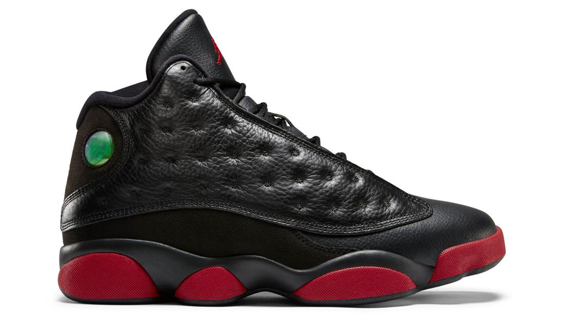 Air Jordan 13 (XIII)