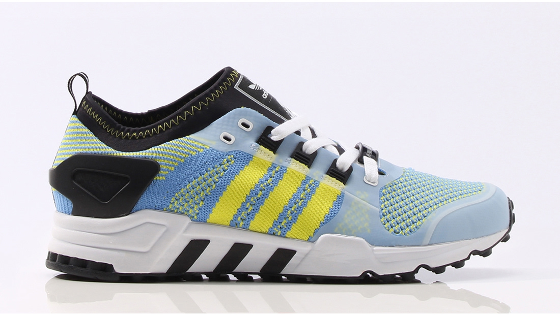 Adidas Eqt Running 93 Never Forget