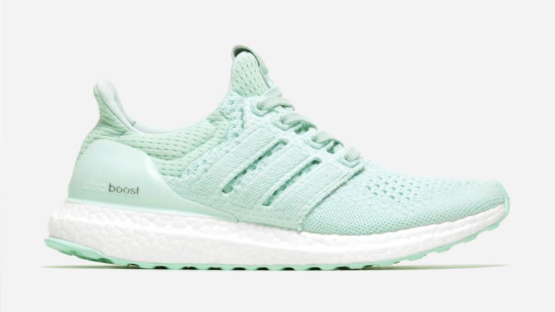 adidas Ultra Boost x Naked